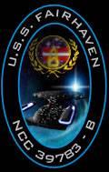 USS Fairhaven